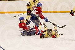 Rayside Canadians Vs Blind River Beavers March 19 2017